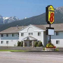 Photo Of Super 8 By Wyndham Hamilton Mt United States