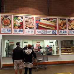 Costco Food Court - 17 Photos & 20 Reviews - Food Court - 1175 N