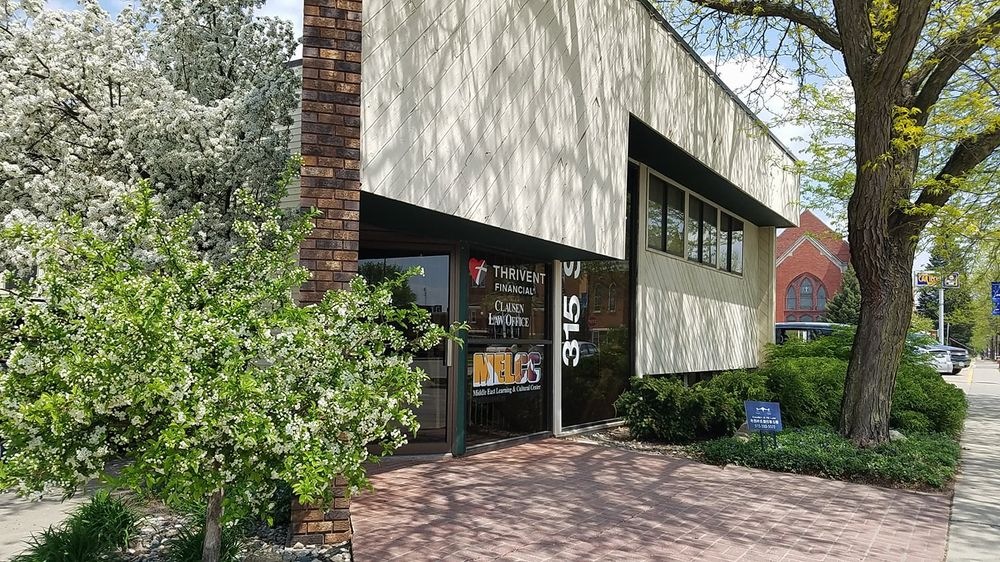 Middle East Learning & Cultural Center - MELCC: 315 6th St, Ames, IA