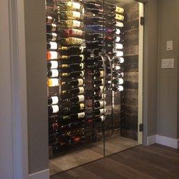 Photo Of Rhino Wine Cellars Cooling Systems Seattle Wa United States