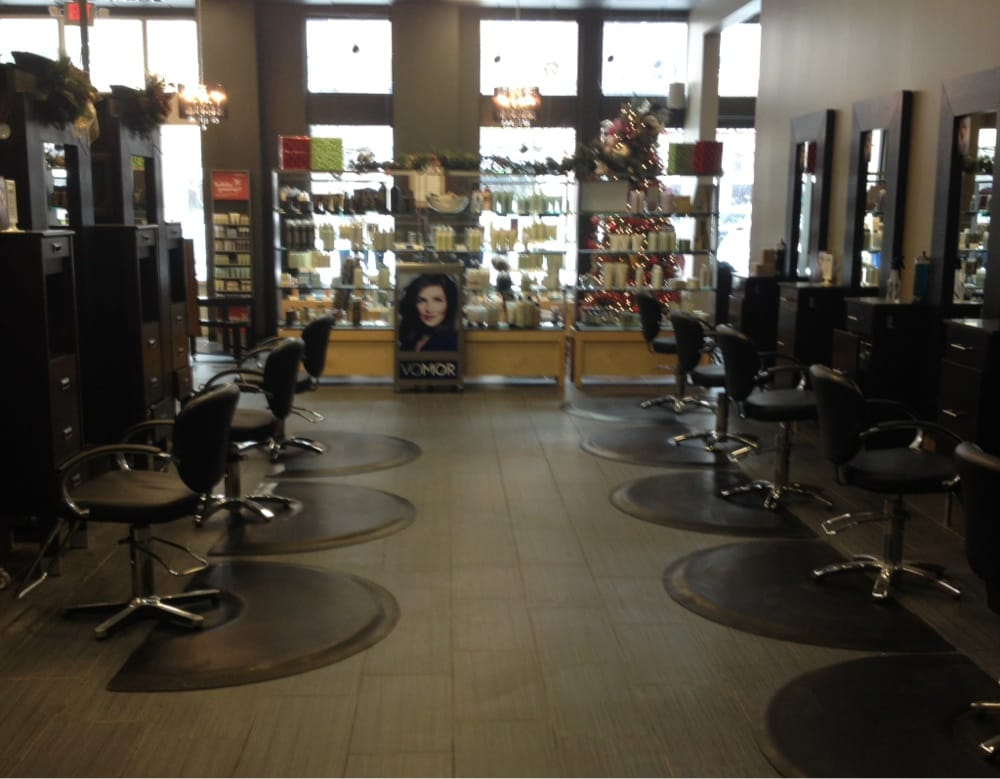 Nicholas J Salon & Spa: 1251 N Eddy St, South Bend, IN