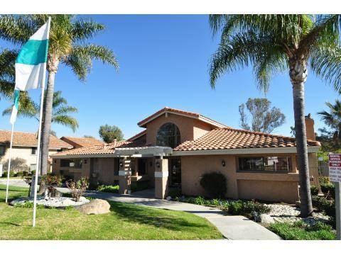 Shadowridge Country Club Villas 1617 Live Oak Rd Vista, CA Apartments    MapQuest