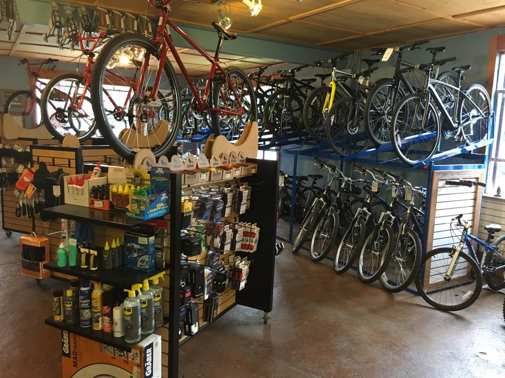 The Peddler Bike Shop