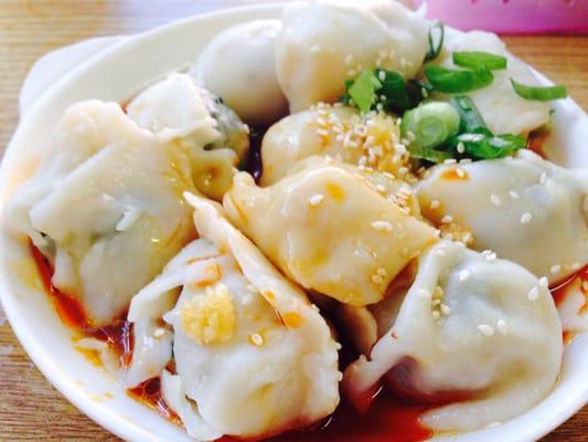 Shanghai Dumpling King restaurant