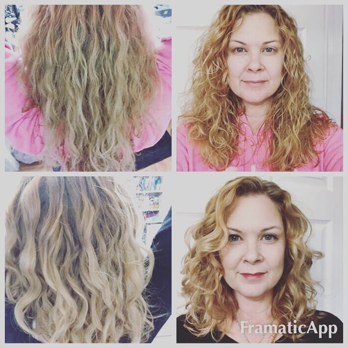 Posh Salon 33 Photos 36 Reviews Hair Salons 5700 S Mopac