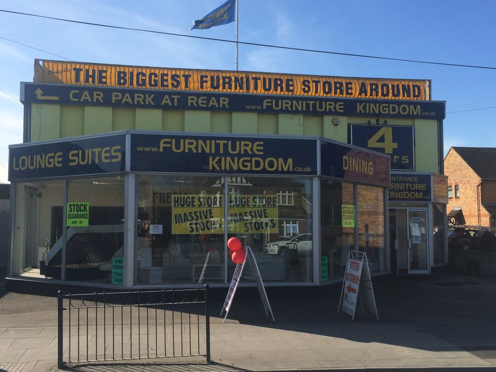 furniture kingdom m belbutiker 663 high road south