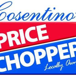 Cosentino's Price Chopper - Grocery - 8700 E 63rd St, Kansas