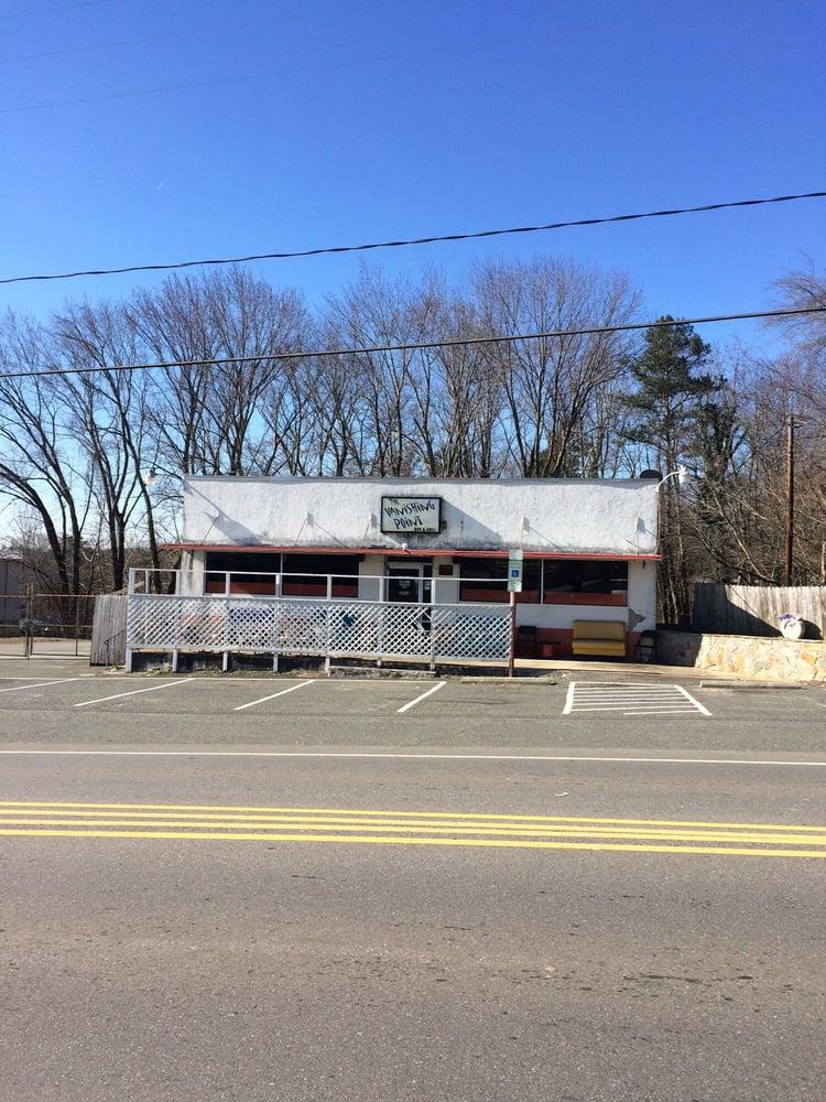 Vanishing Point Bar & Grill: 1125 W Lebanon St, Mount Airy, NC