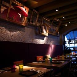 Restaurant Palais Thai Lyon