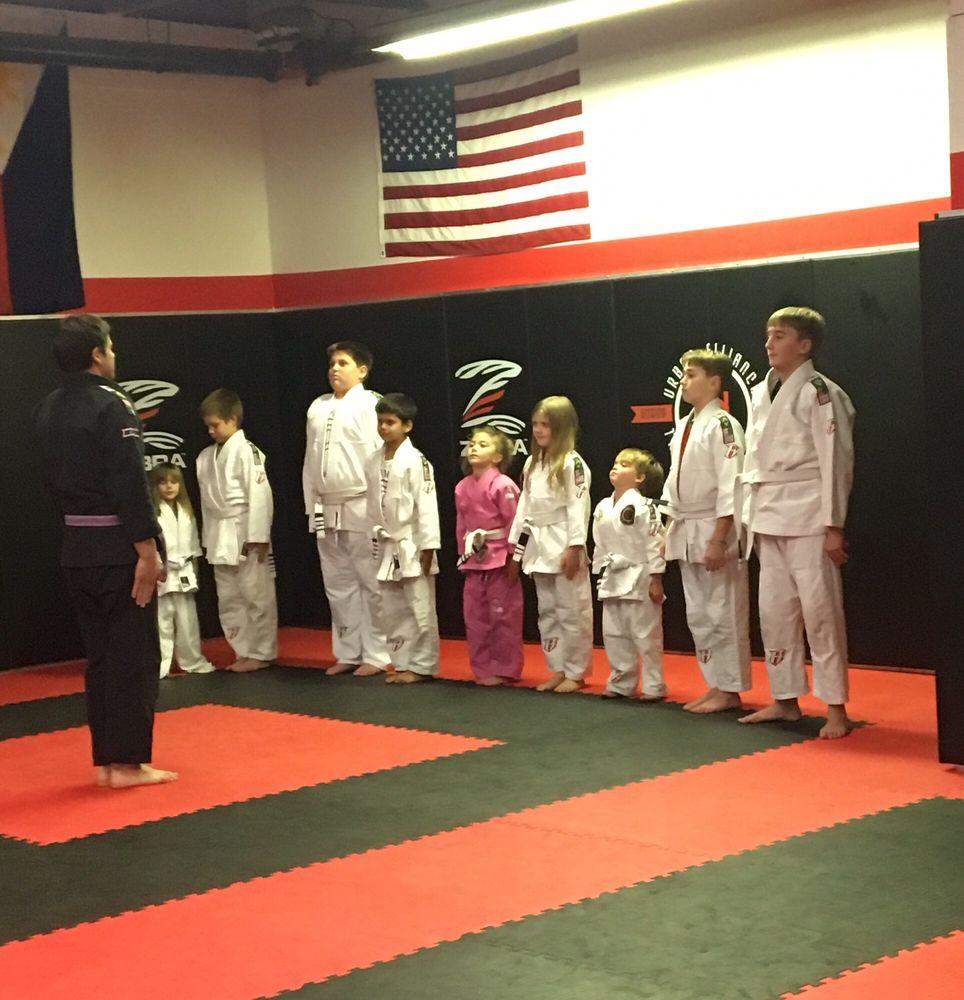 alliance champions training center - 964×1000