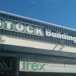 Stock Building Supply - 6641 Santa Monica Blvd, Hollywood