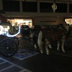 Threejays Carriages - 21 Reviews - Transportation ...