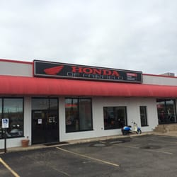 Honda Of Fairfield >> Honda Of Fairfield Motorcycle Dealers 5467 Dixie Hwy Fairfield