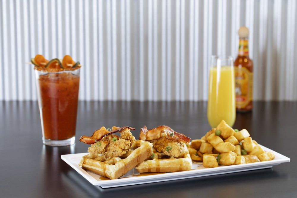 IC Brewhouse: 6460 S Syracuse Way, Centennial, CO
