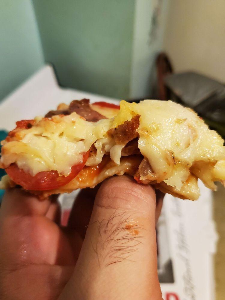 Mama Mia Pie & Pasta: 121 3rd St, Elkins, WV