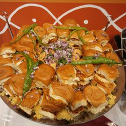 Photo Of Avari Framingham Ma United States House Special Pav Bhaji
