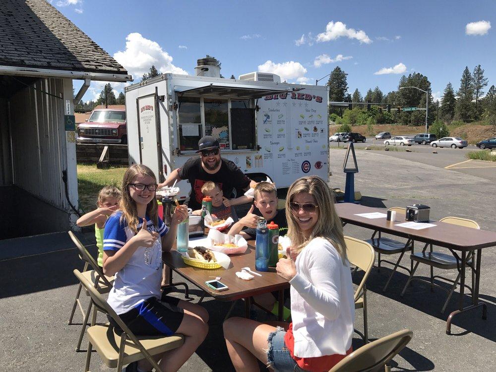 Free Dog Food Spokane Wa