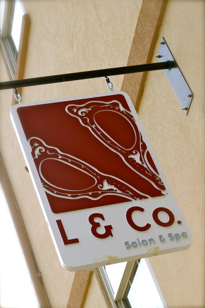 L & Co Salon: 110 Sutton Place Ln, Clarkesville, GA