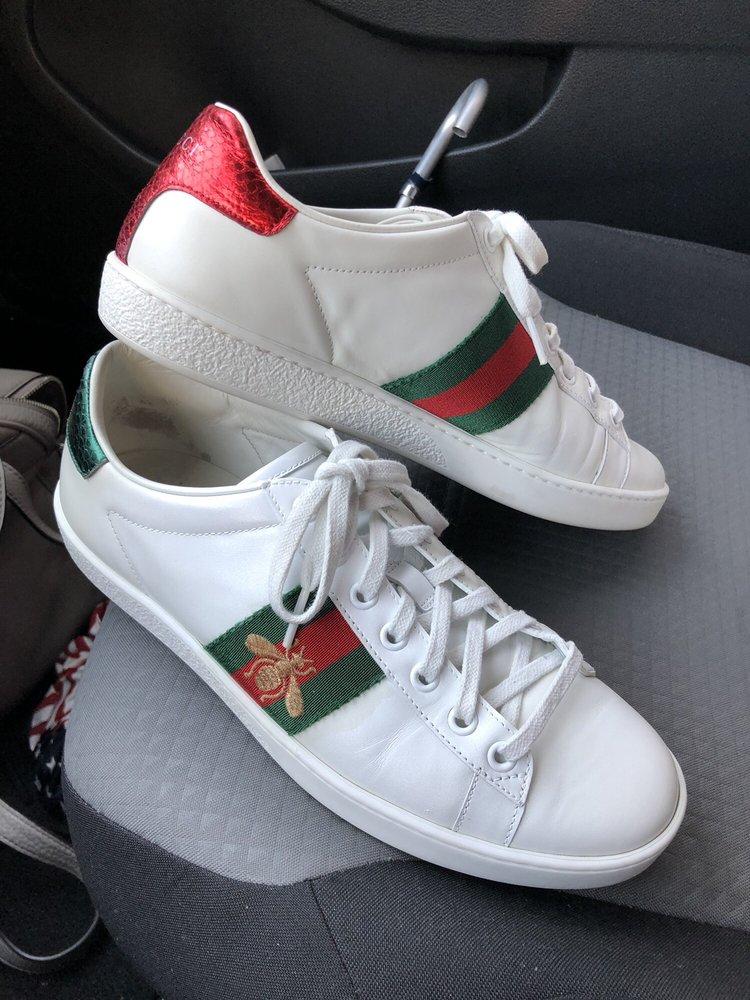 Windham Shoe Repair: 15128 Hawthorne Blvd, Lawndale, CA