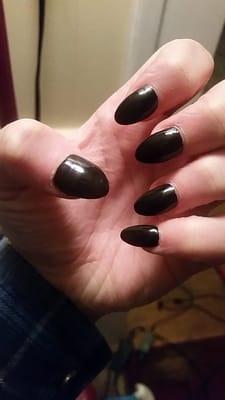 Venetian nail spa rocky river oh nail ftempo for Acton nail salon