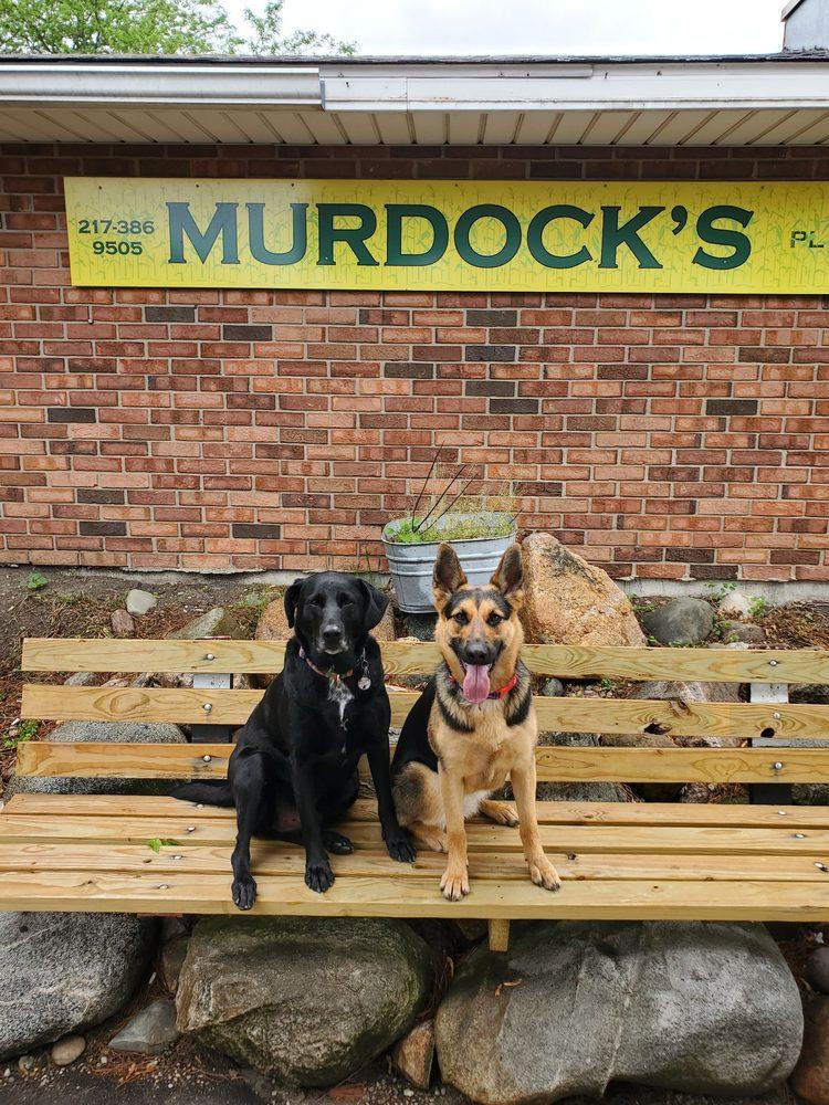 Murdock's Place: 107 N Oak St, Loda, IL