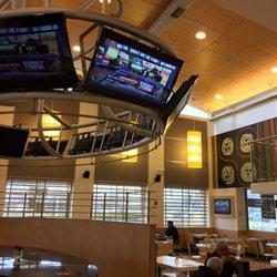 Photo Of Mcdonald S Oak Brook Il United States Circular Tv Displays