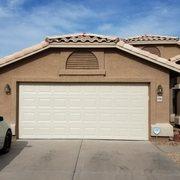 New Insulated Photo Of GT Garage Door Repair   Chandler, AZ, United States.