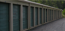 Community Storage: 17168 Owens Dr, King George, VA