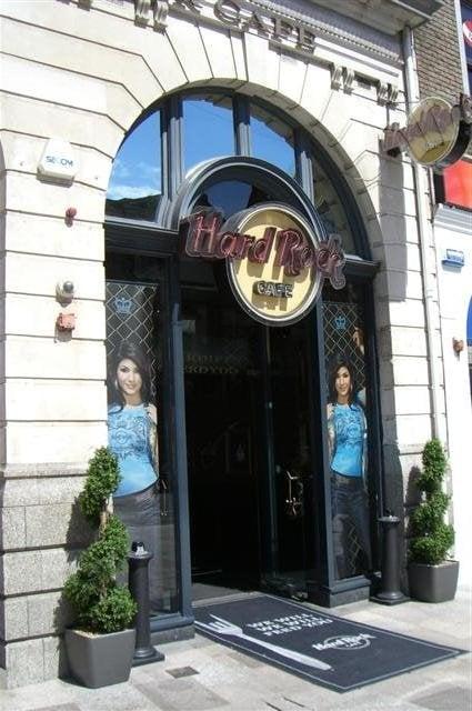 Hard Rock Cafe Cardiff