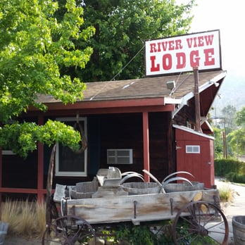 Photo Of River View Lodge Kernville Ca United States