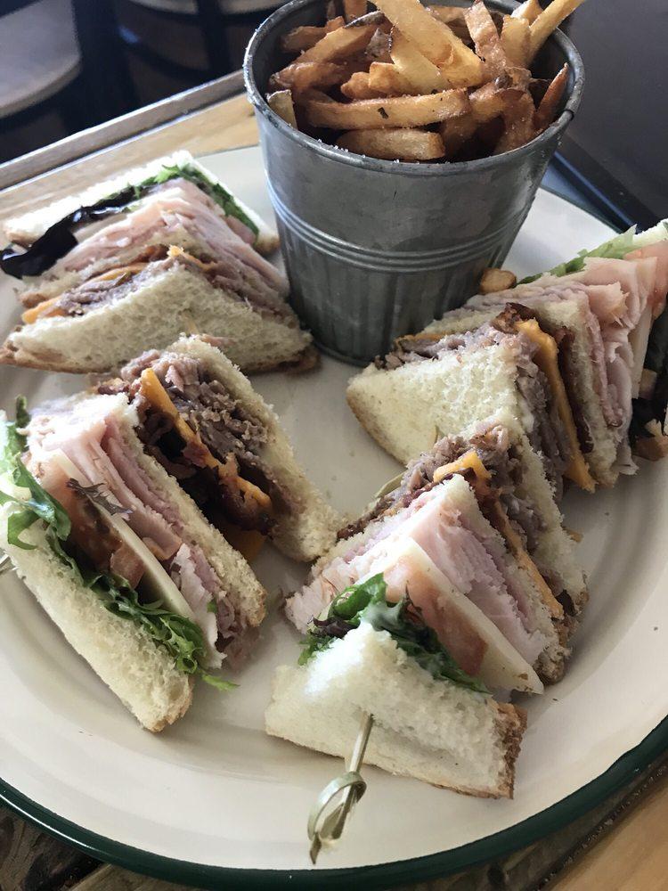 531 Liberty Cafe: 531 Liberty St, Houma, LA