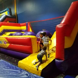 Find 5 listings related to Pump It Up Jr in Frisco on funon.ml See reviews, photos, directions, phone numbers and more for Pump It Up Jr locations in Frisco, TX.