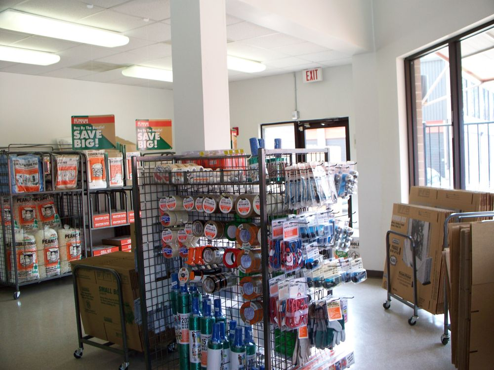 Charming Photo Of U Haul Moving U0026 Storage Of Ballantyne   Pineville, NC, United