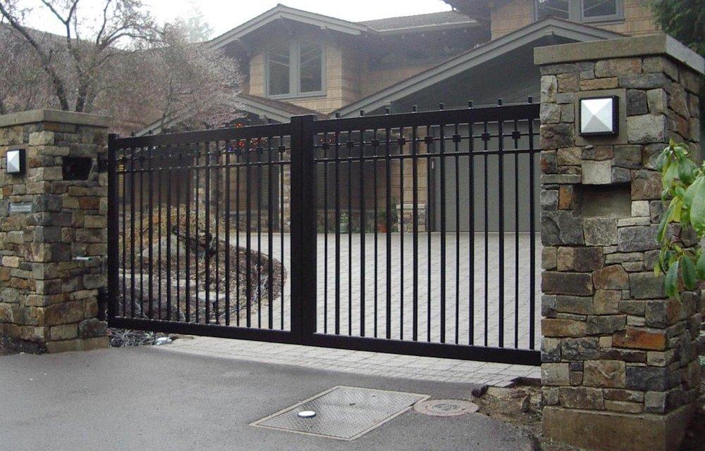 Bay Area Automatic Gates Amp Fences 95 Photos Fences