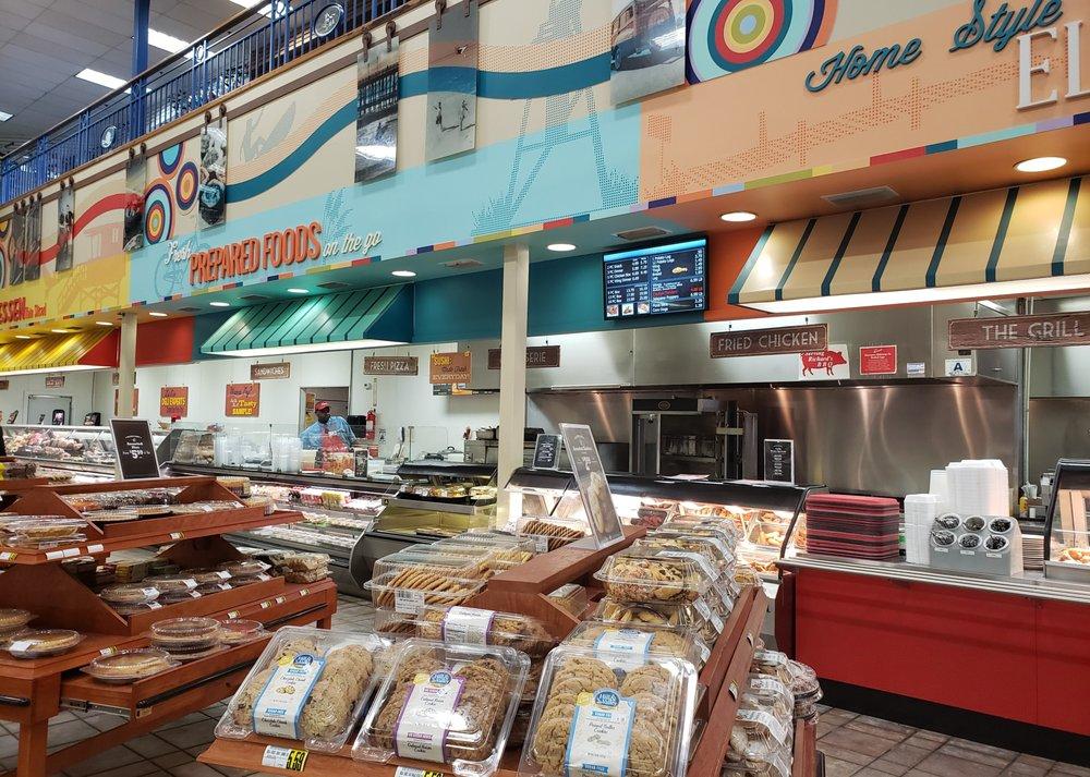 Boulineau's Foods Plus