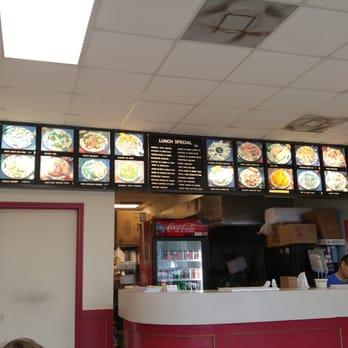 Yee Chinese Food Slidell