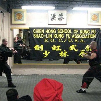 Chien Hong School Of Kung Fu - Tai Chi - 1083 Austin Ave