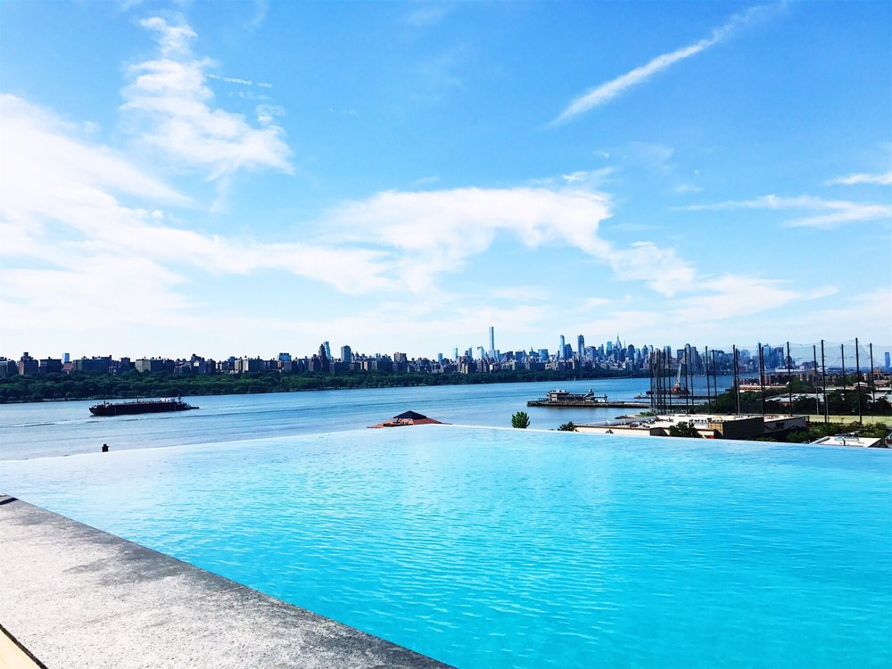 loved the infinity pool yelp. Black Bedroom Furniture Sets. Home Design Ideas