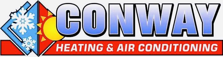 Conway HVAC: Billerica, MA