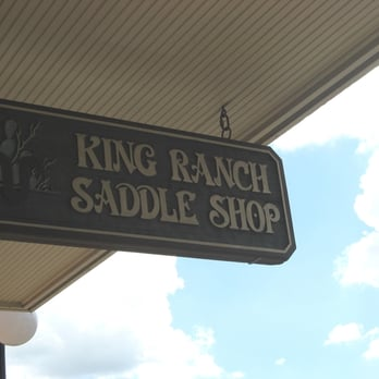 King Ranch Saddle Shop - 12 Photos & 17 Reviews - Leather