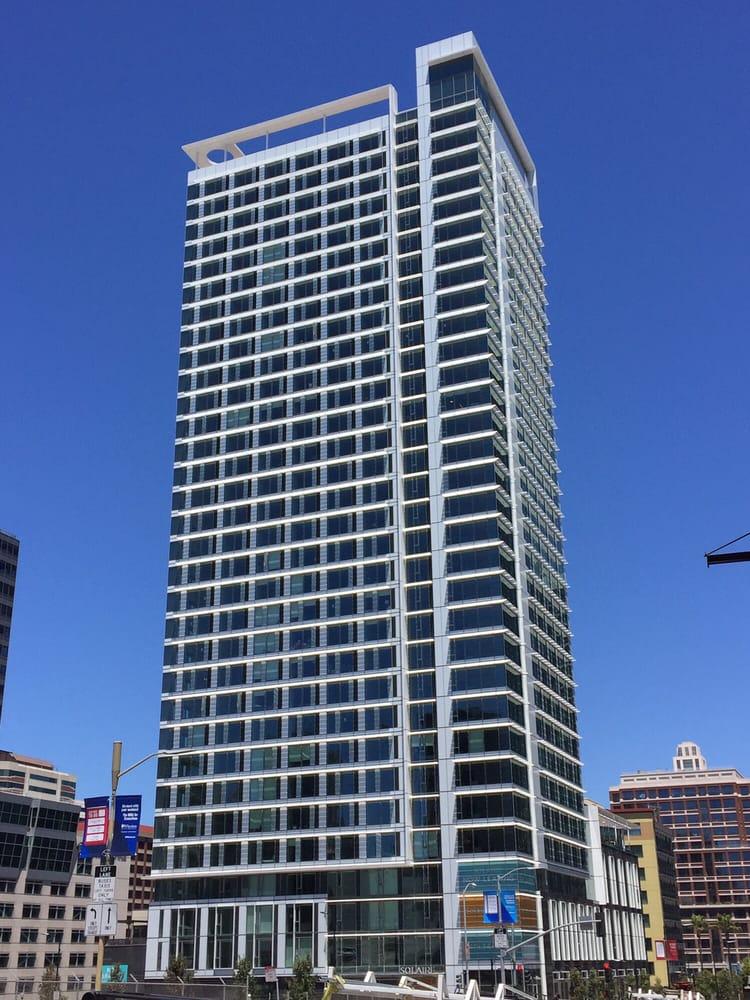 Apartments Near Financial District San Francisco