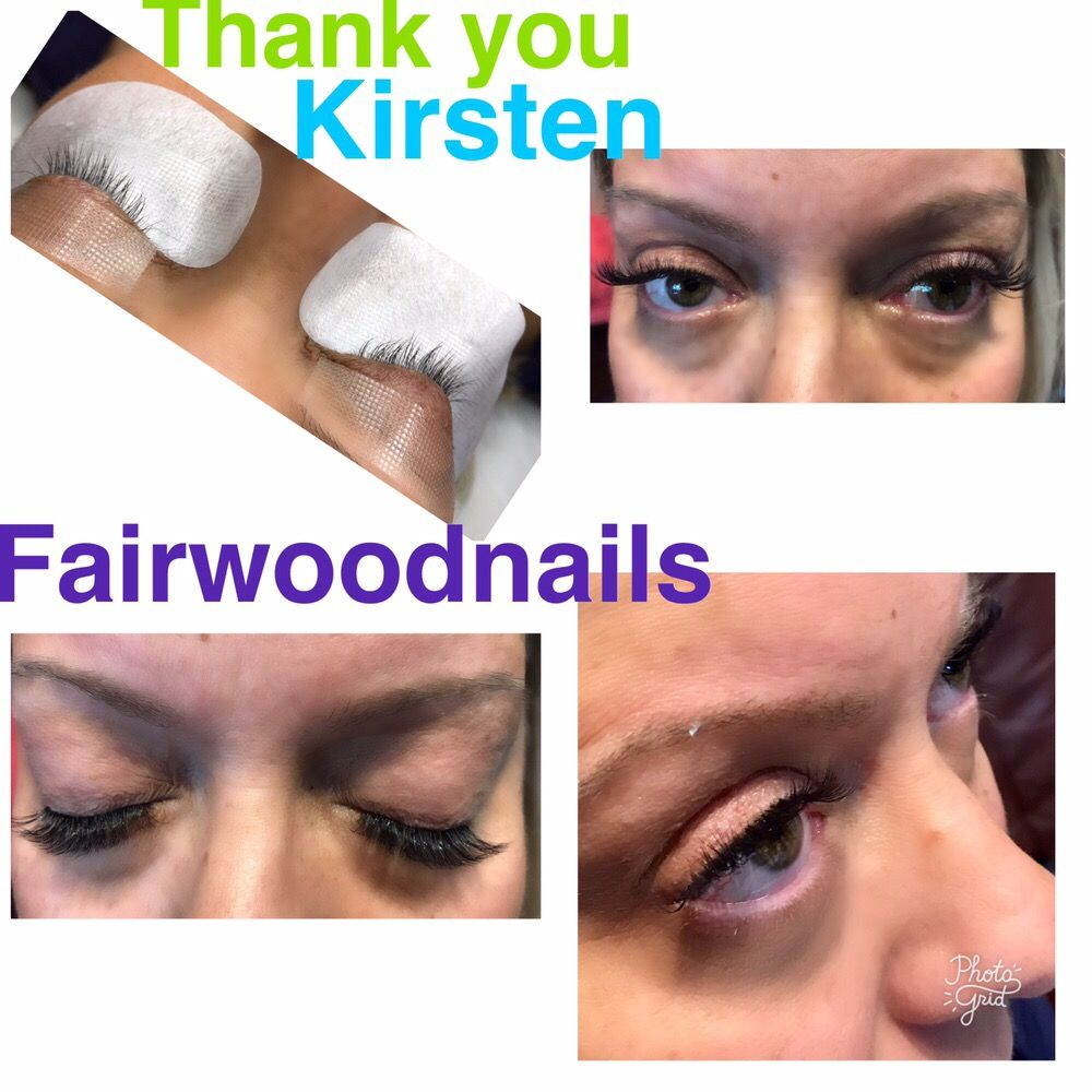 Fairwood Nails: 14026 SE Petrovitsky Rd, Renton, WA