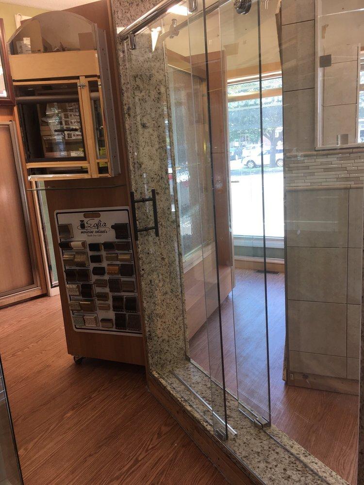 Oh My Gorgeous Shower Doors - Kitchen & Bath - 89 Montauk Hwy ...