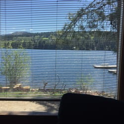 Photo Of Tiffany S Resort Republic Wa United States View From Our Cabin