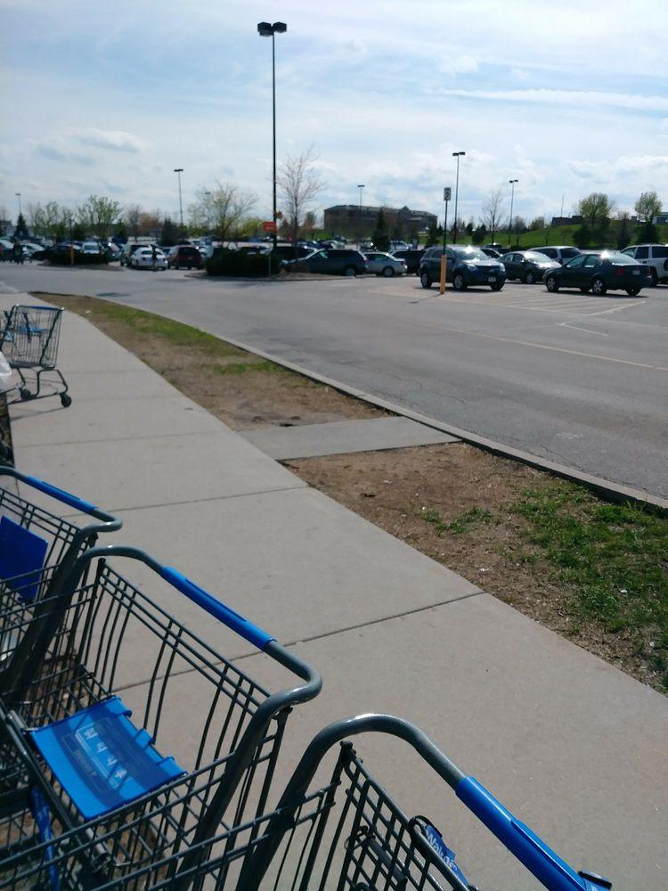 Walmart Supercenter: 3711 S Taylor Dr, Sheboygan, WI