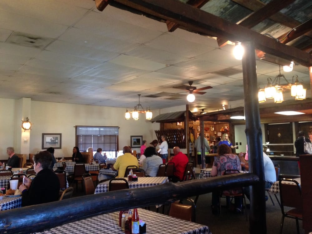 Seafood Restaurants In Sanford Nc