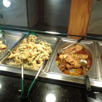 Chinese Food Buffet El Cajon Ca