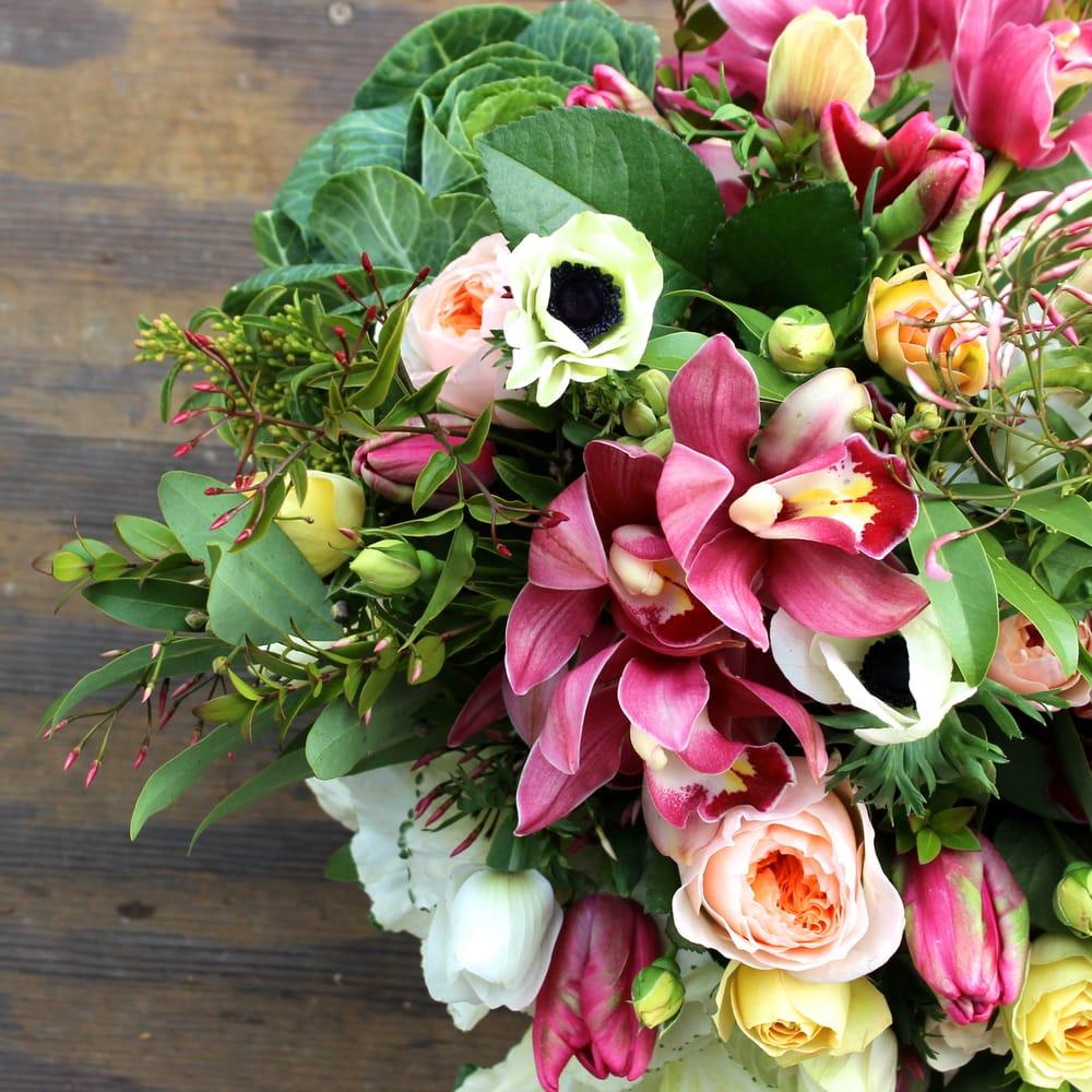 Photos For Farmgirl Flowers Yelp