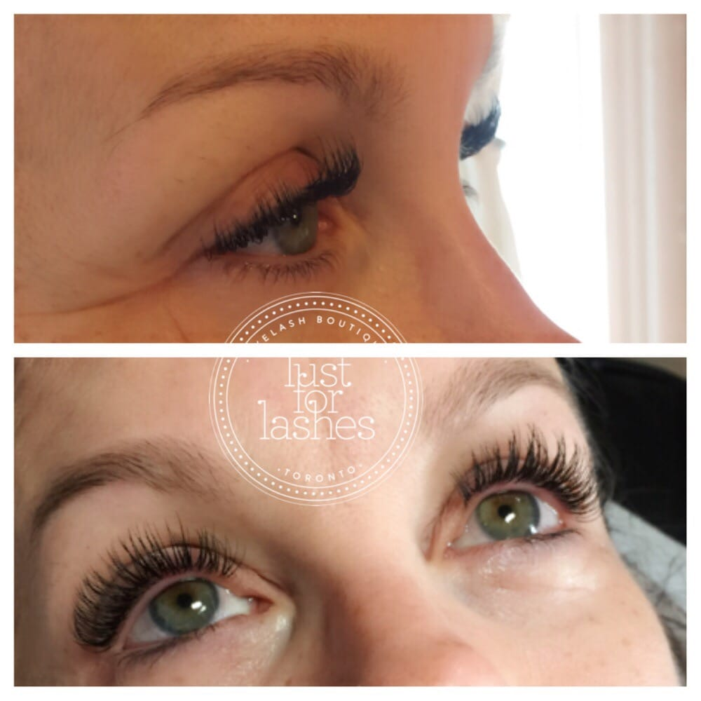 Lust For Lashes 139 Photos 33 Reviews Eyelash Service 1241