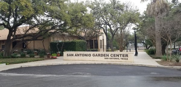Genial San Antonio Garden Center 3310 N New Braunfels Ave San Antonio, TX Banquet  Rooms   MapQuest